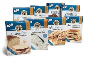 king arthur gluten-free